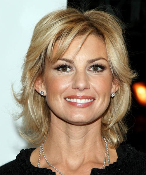 The Best Faith Hill Pictures