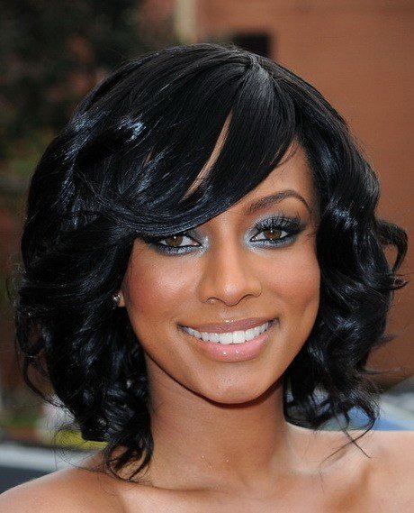 The Best Black People Hairstyles For Prom Pictures