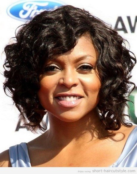 The Best Short Hairstyles For Round Faces And Thick Hair Pictures