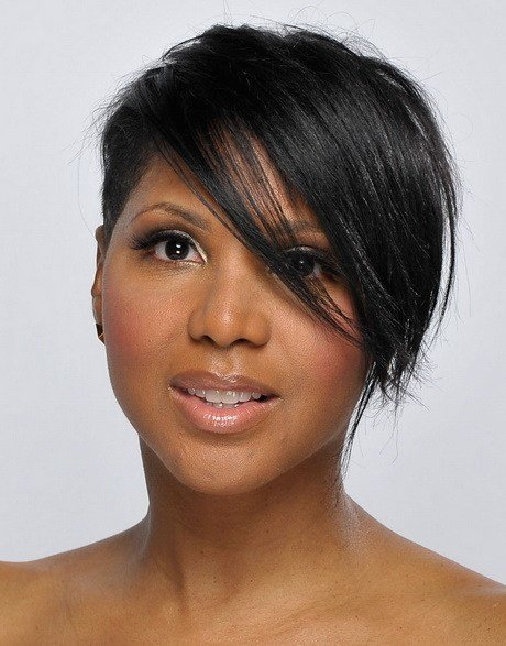 The Best Short Sassy Haircuts For Black Women Pictures