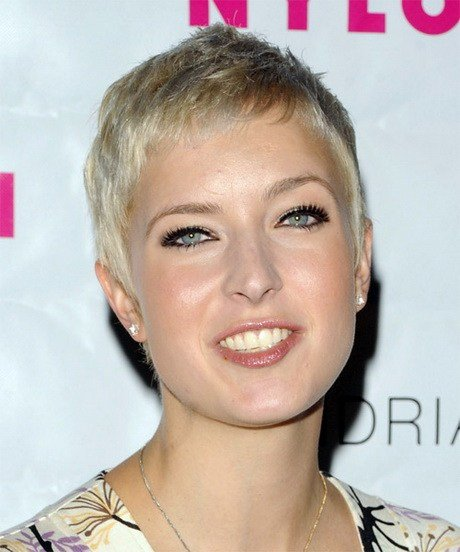 The Best Super Short Pixie Haircut Pictures