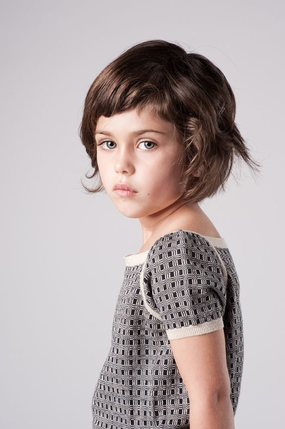 The Best Short Hairstyles For Kids Hairstyles Ideas Pictures