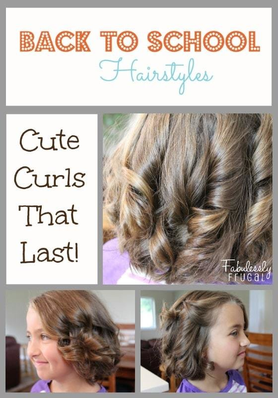 The Best Best Back To School Hairstyles Fabulessly Frugal Pictures
