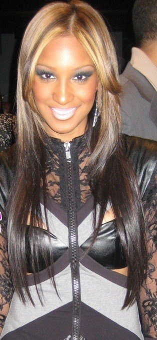 The Best Oufancy Looks We Love Olivia From Love N Hip Hop S Hair Pictures