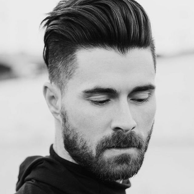The Best Men S Shaved Hairstyles 40 Ideas Inspirations Pictures