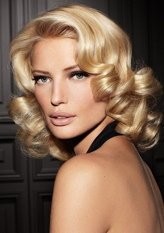 The Best Prom Hairstyles For Medium Length Hair Hair World Magazine Pictures