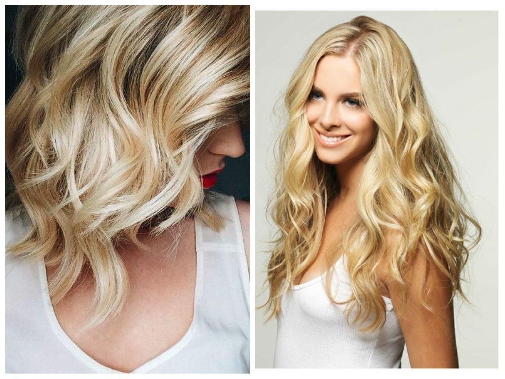 The Best Balayage Highlights Ideas Hair World Magazine Pictures