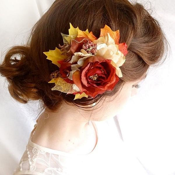 The Best Fall Wedding Hairstyle Ideas Hair World Magazine Pictures