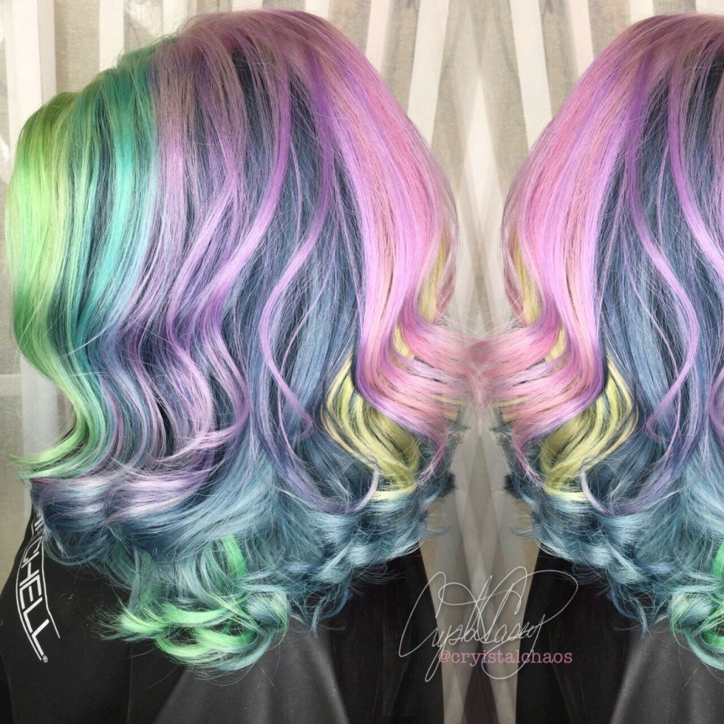 The Best Pastel Hair 469 Free Hair Color Pictures