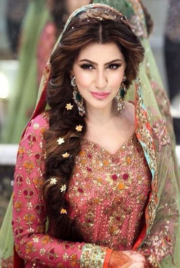 The Best Wedding Hairstyles For Long Hair Trendy Pretty Hair Dos Pictures