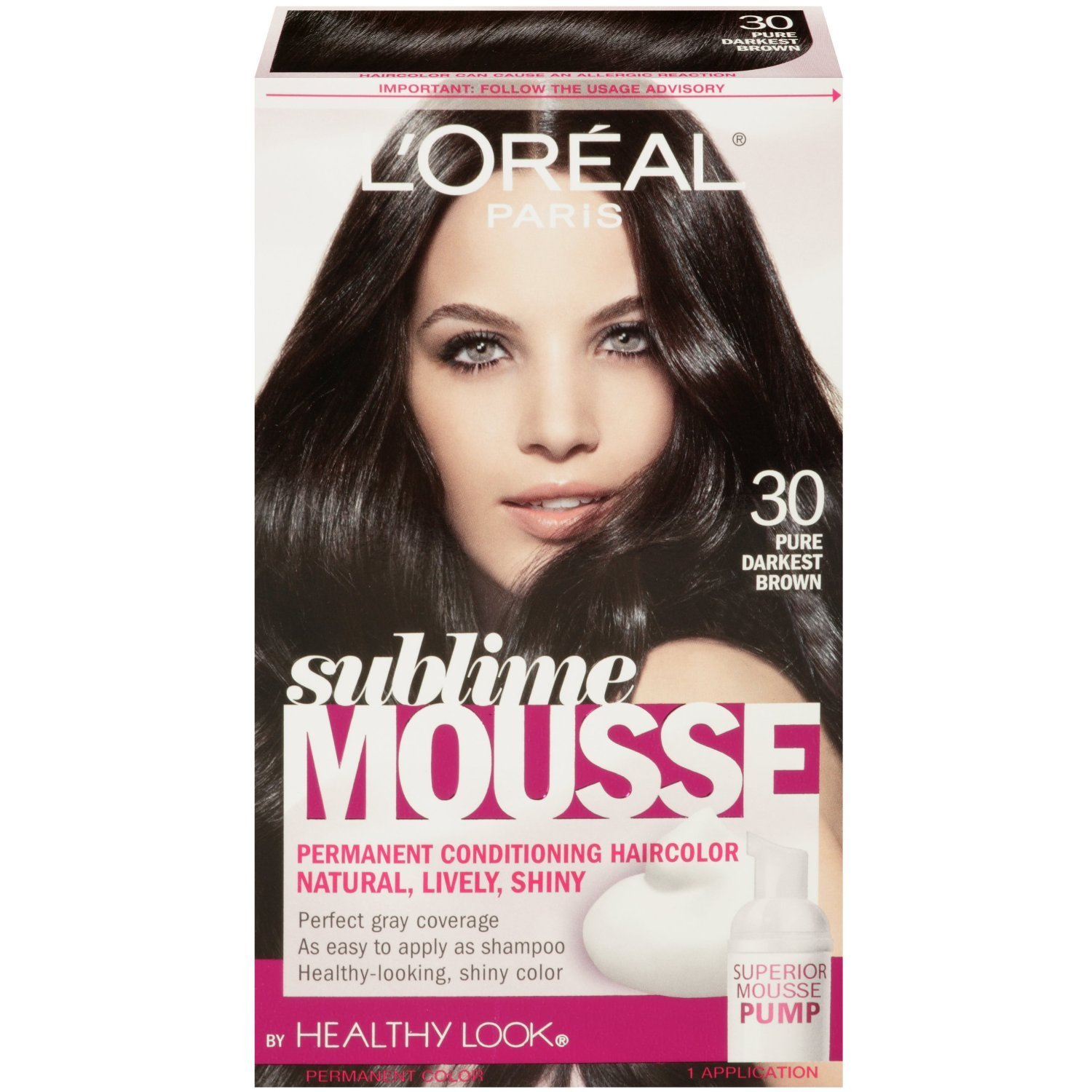 The Best L'oreal Paris Sublime Mousse Various Colors 20 30 41 Pictures