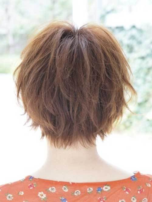 The Best 20 Back View Of Pixie Haircuts Pixie Cut 2015 Pictures