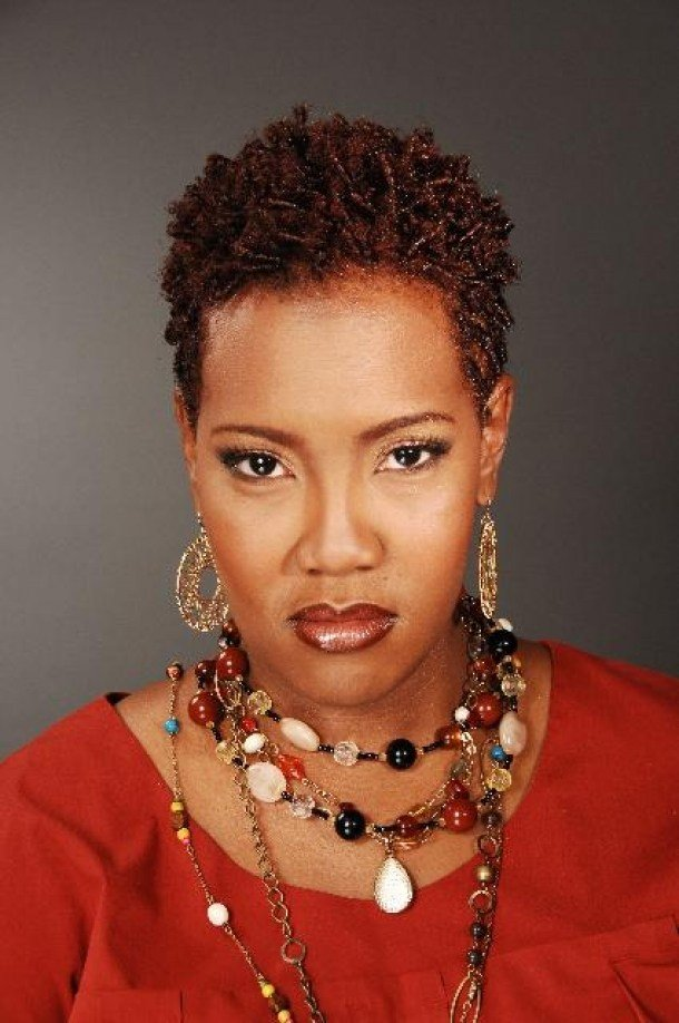 The Best Short Natural Hairstyles For Black Women The Xerxes Pictures