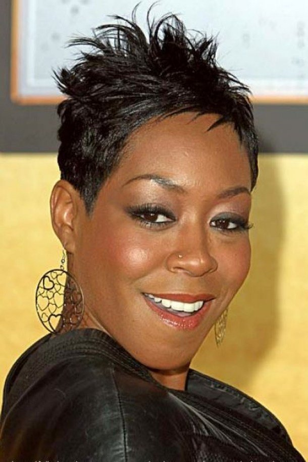 The Best Black Short Hairstyles To Try This Year The Xerxes Pictures