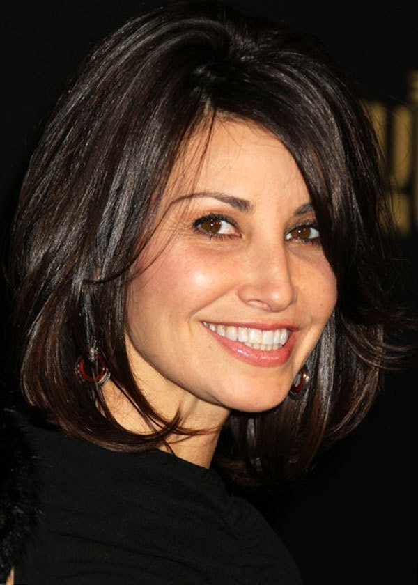 The Best Medium Length Layered Hairstyles The Xerxes Pictures