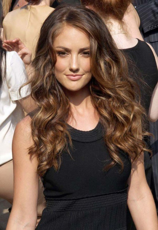 The Best Wavy Hairstyles For Medium Length Hair The Xerxes Pictures