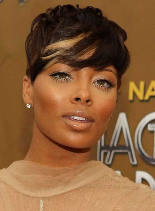 The Best 25 Great Short Hairstyles For Black Women The Xerxes Pictures
