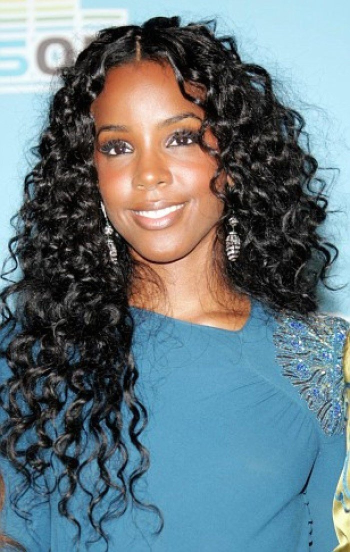 The Best Weave Hairstyles Ideas For Stylish Black Women S The Xerxes Pictures
