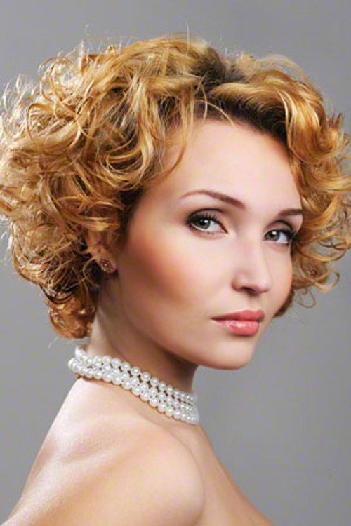 The Best 10 Hot Curly Hairstyles In 2014 Pictures