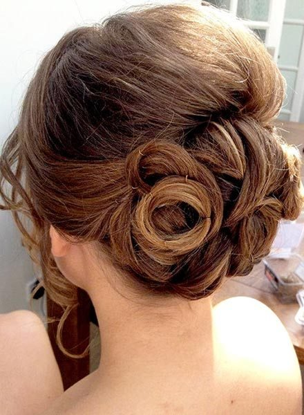 The Best Wedding Hair And Bridal Hair Gallery Worthing Hair Pictures