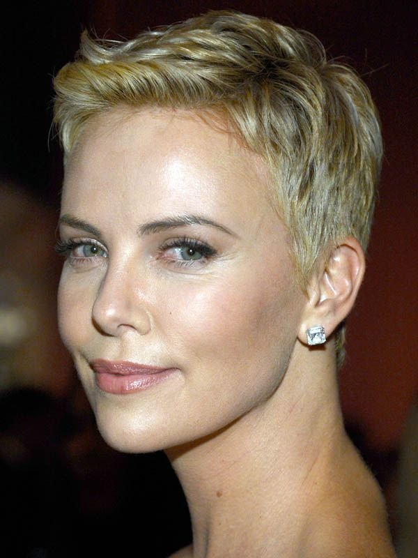 The Best 56 Short Haircuts For Women Pictures