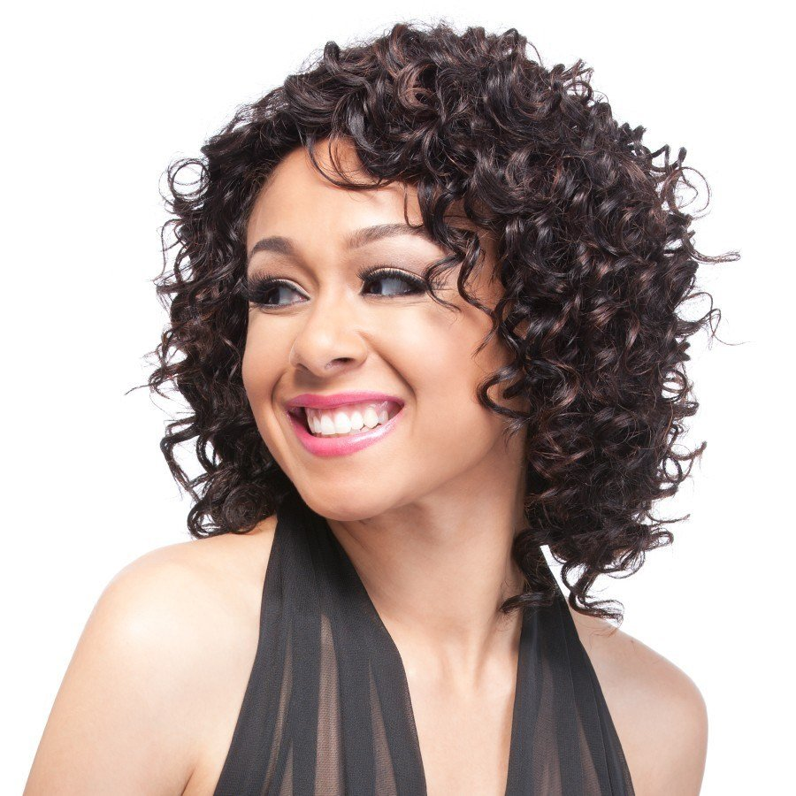 The Best It S A Cap Weave 100 Human Hair Wig Deep Wave Pictures
