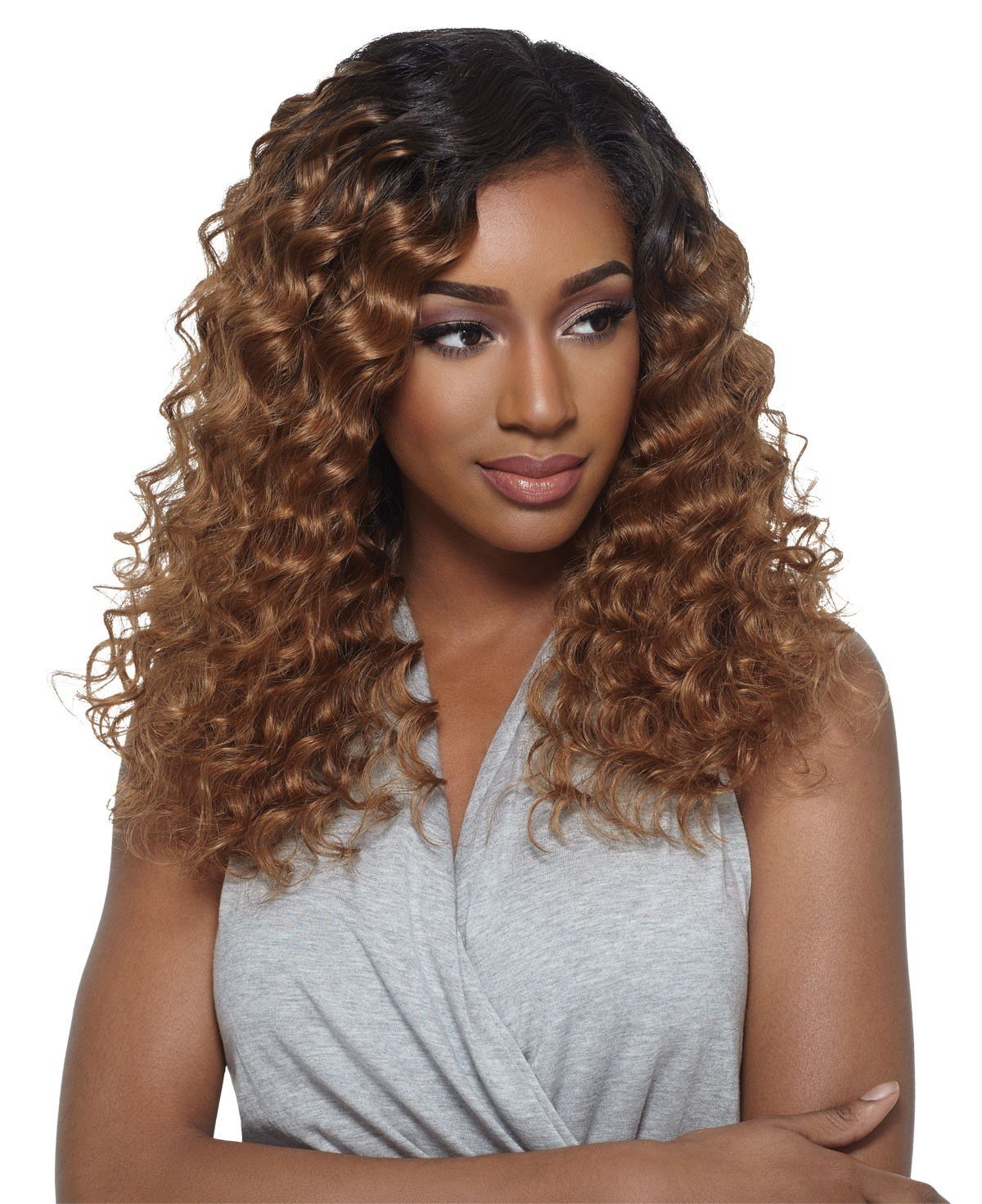 The Best Outre Premium Purple Pack Human Hair Weave Hawaiian Wave Pictures