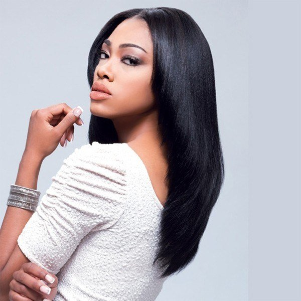 The Best Sensationnel Goddess 100 Remi Human Hair Natural Yaki Pictures