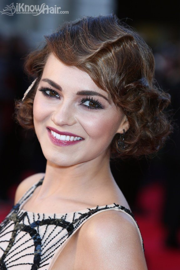 The Best 1940S Hairstyles For Long Hair For Short Hair How To Hair Styles Pictures