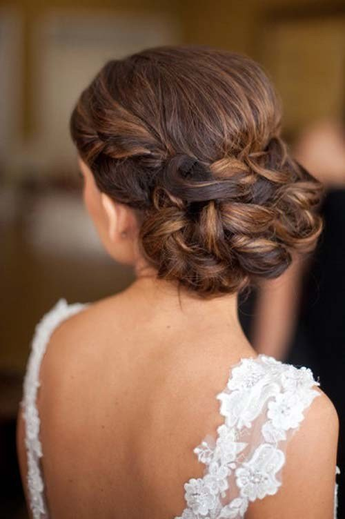 The Best 30 Beautiful Bridal Hairstyles Incredible Snaps Pictures