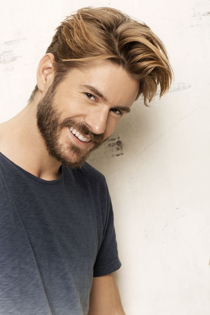 The Best Essential Advice For Men Who Want To Dye Their Hair Pictures