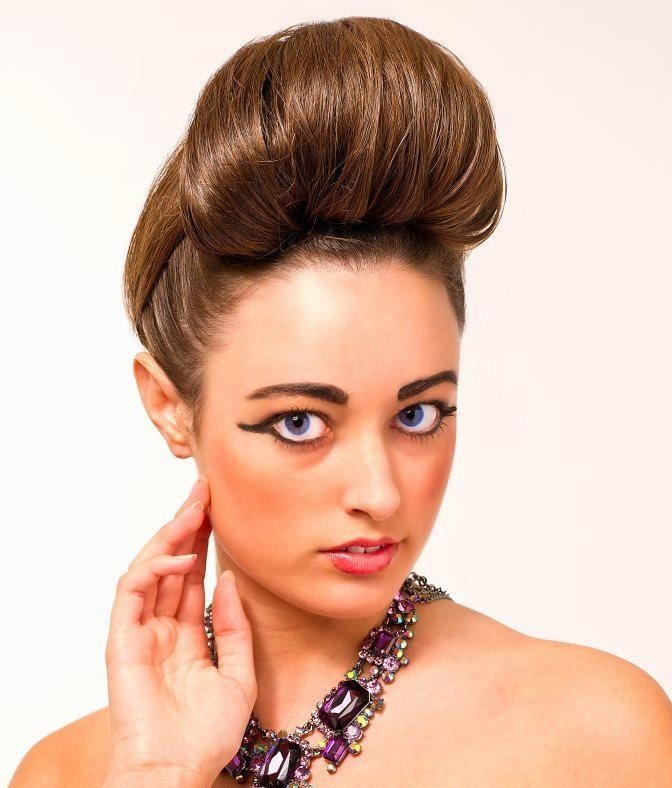 The Best Beehive Hairstyle Pictures And Beehive Hair Videos Pictures