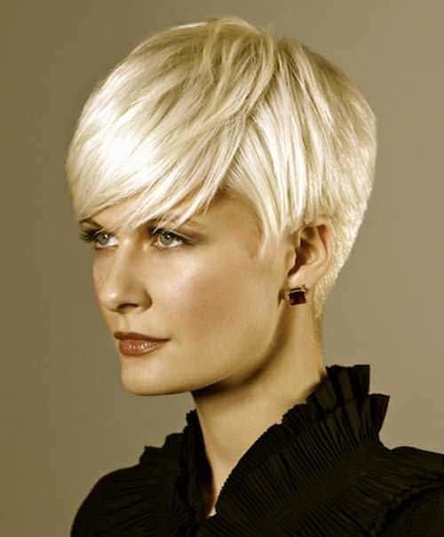 The Best 5 Fabulous Short Hairstyles For Women Over 80 Pictures