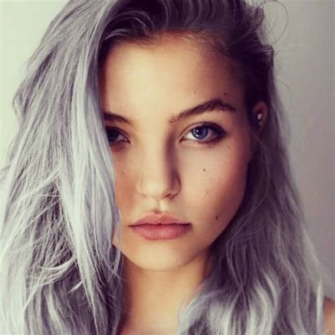 The Best Choose Best Hair Color To Enhance Your Look – Yishifashion Pictures