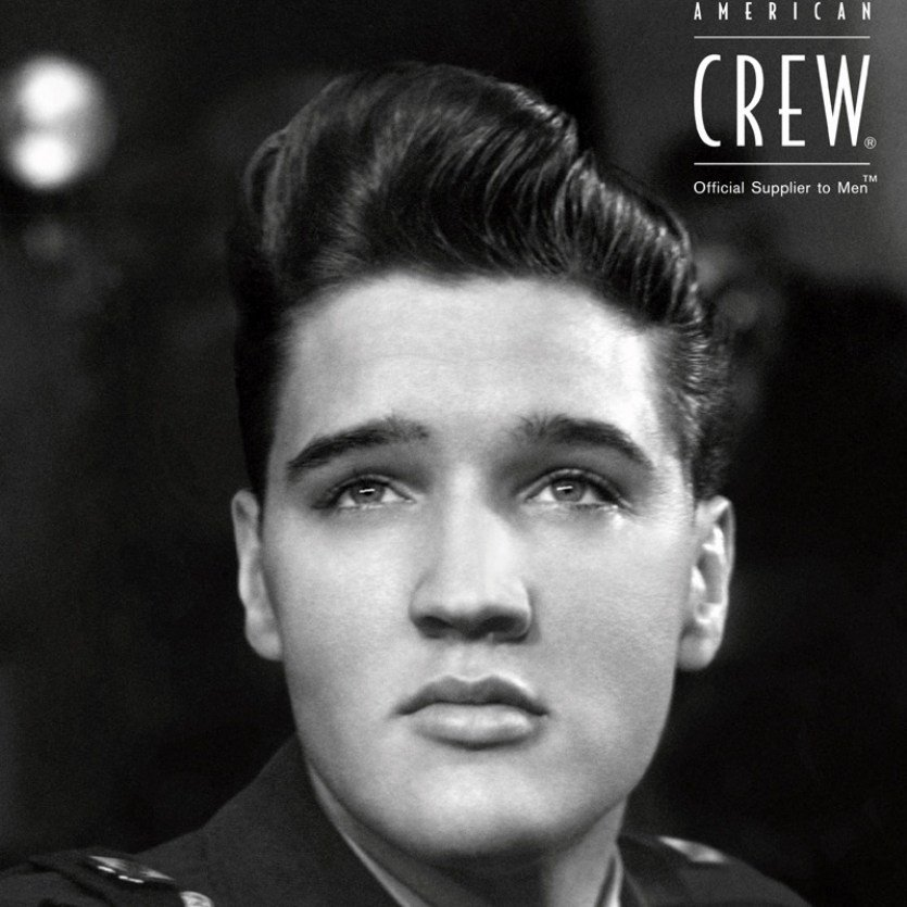 The Best Recreate These Three Iconic Elvis Hairstyles Beauty Pictures