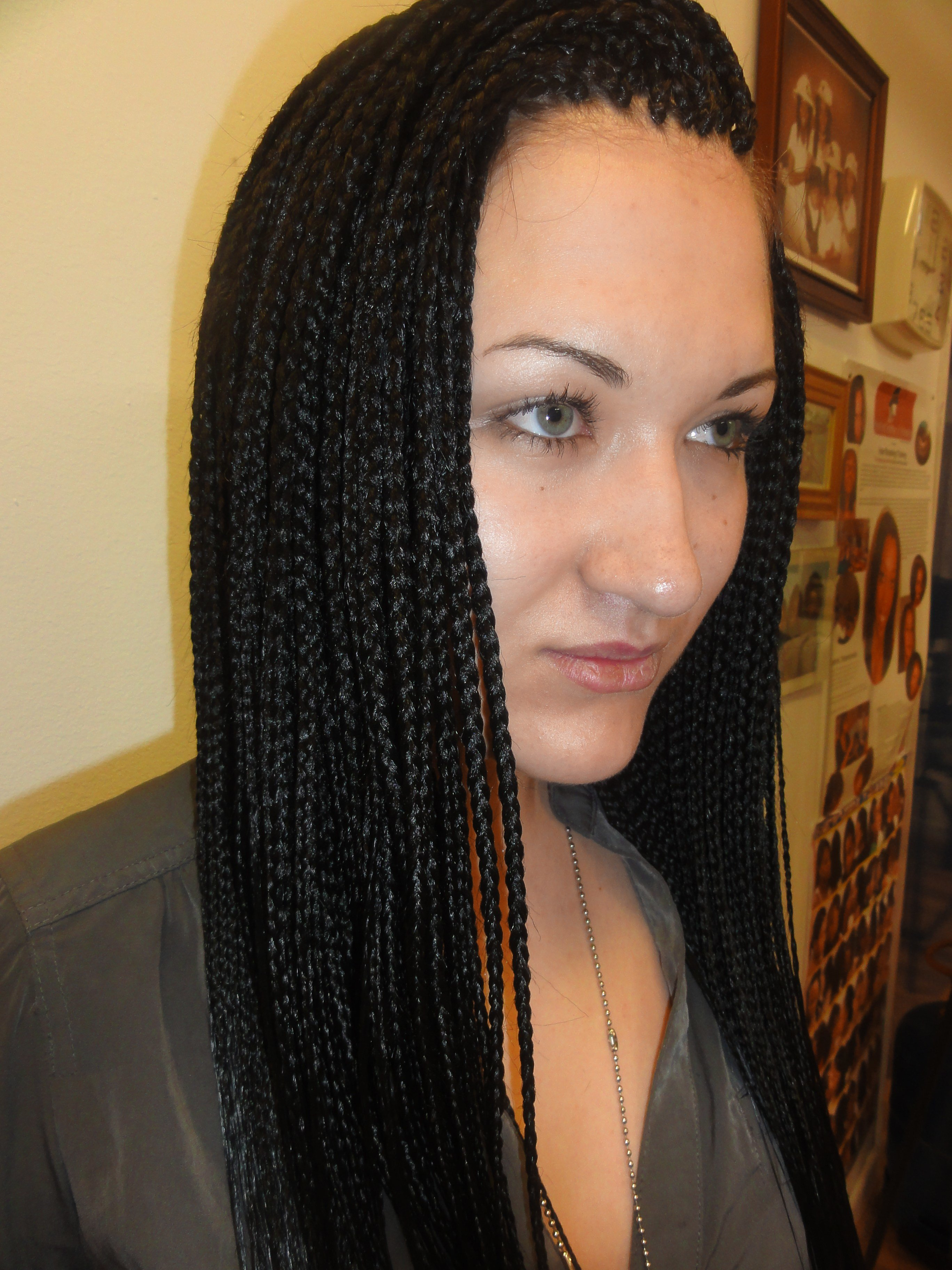 The Best Box Braids Hairstyles Beautiful Hairstyles Pictures