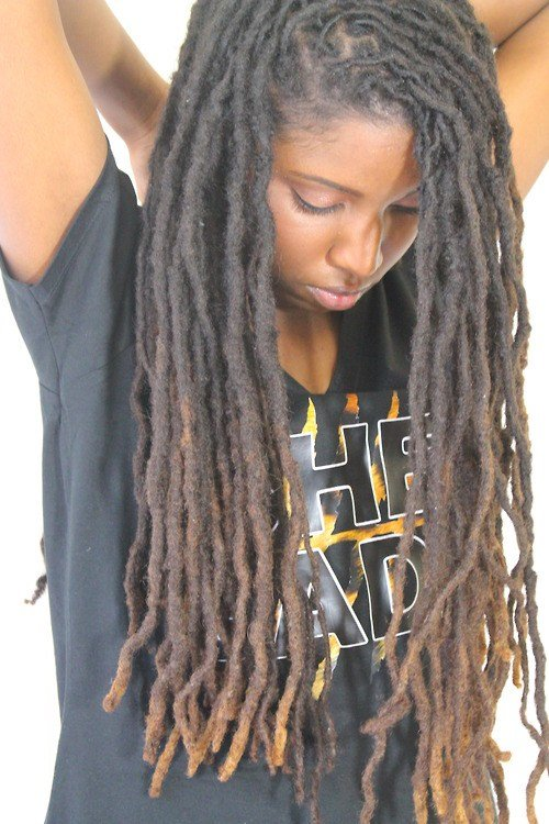 The Best Dreadlock Hairstyles Beautiful Hairstyles Pictures