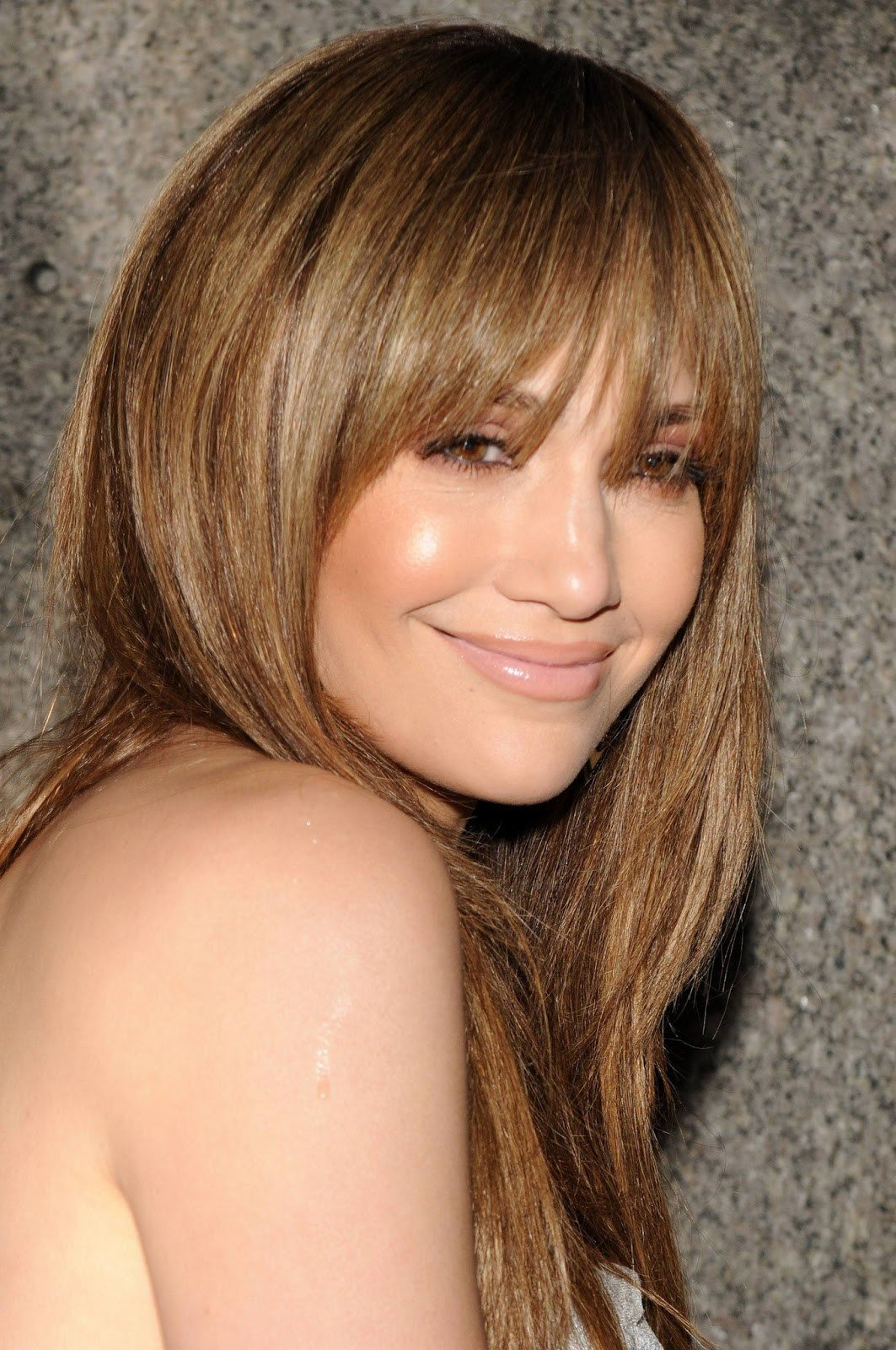 The Best Fringe Hairstyles Beautiful Hairstyles Pictures