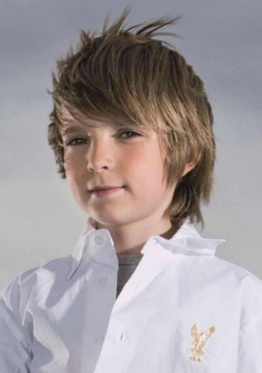 The Best Pictures Of Kids Hairstyles Boys 2013 Pictures