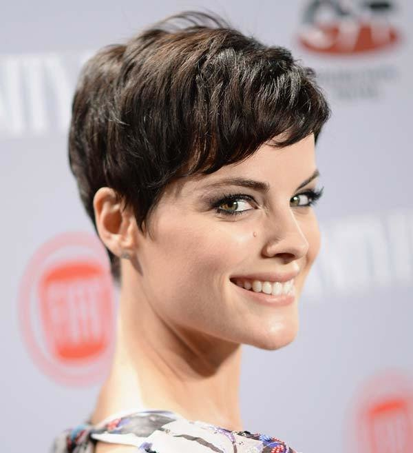 The Best 100 Short Hairstyles For Women 2014 Fashionisers Pictures Original 1024 x 768
