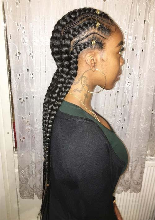 The Best 53 Goddess Braids Hairstyles Tips On Getting Goddess Pictures
