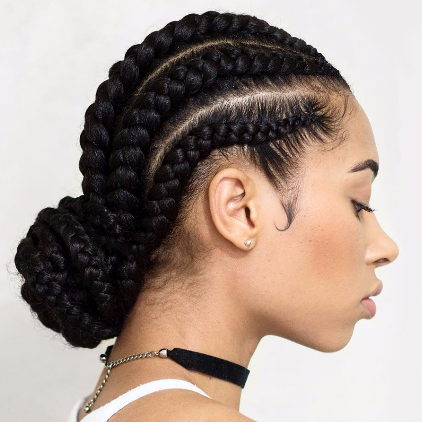 The Best It's Braids Season See Chic Inspirations To Get You Pictures