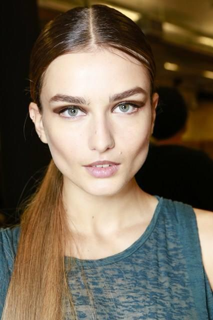 The Best Latest European Hairstyles Trends For Women 2015 2016 Pictures