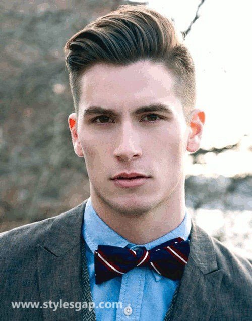 The Best Men Best Hairstyles Latest Trends Of Hair Styling Pictures