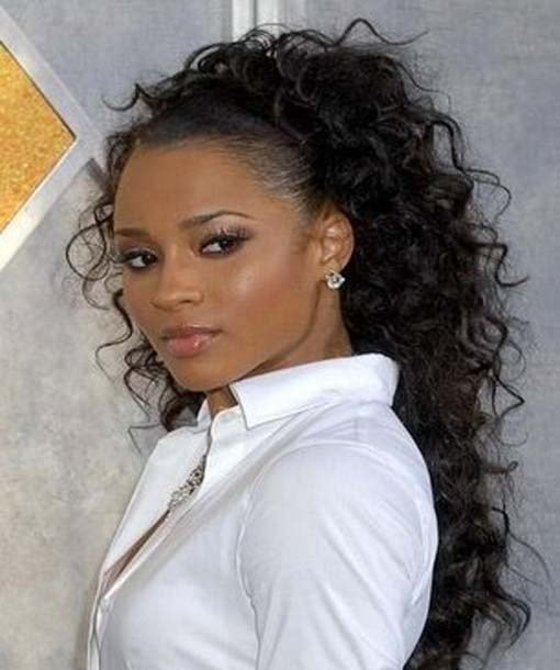 The Best Black People Hairstyles The Traditional Styling Pictures