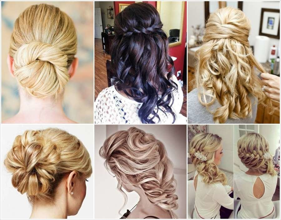 The Best 30 Stunning Bridesmaid Hairstyles For Long Hair Mail Pictures