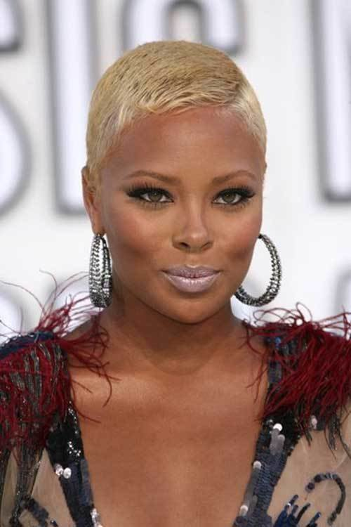 The Best Short Haircuts For Black Women The Best Short Hairstyles Pictures