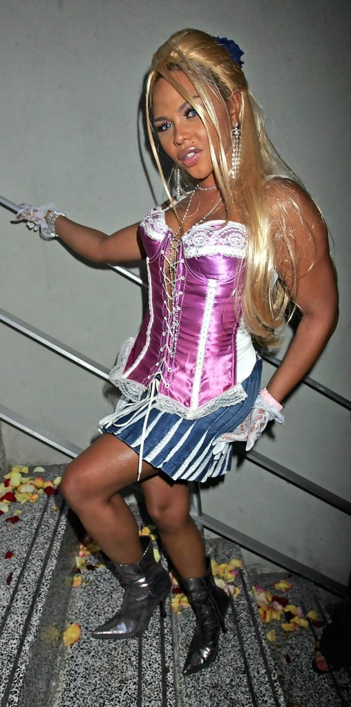 The Best Lil Kim Ankle Boots Lil Kim Shoes Looks Stylebistro Pictures