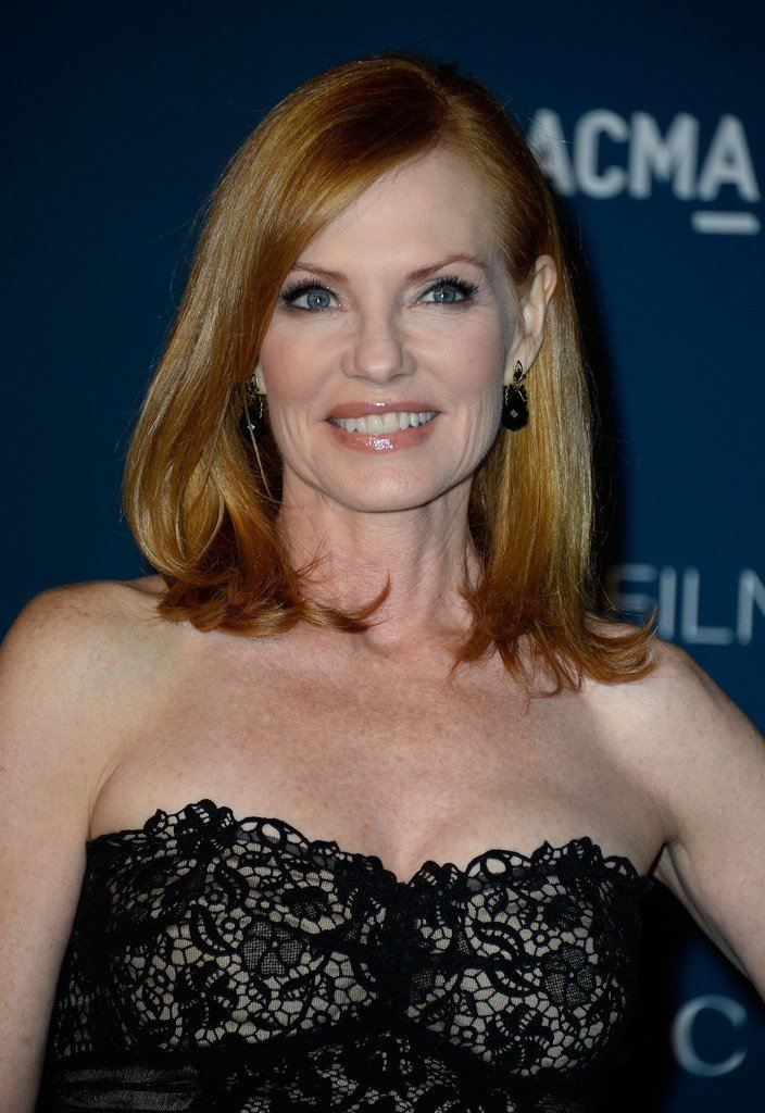The Best Marg Helgenberger Mid Length Bob Mid Length Bob Lookbook Pictures