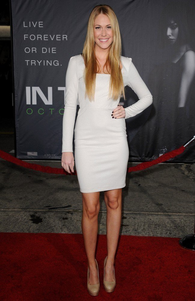 The Best Sarah Carroll Looks Stylebistro Pictures